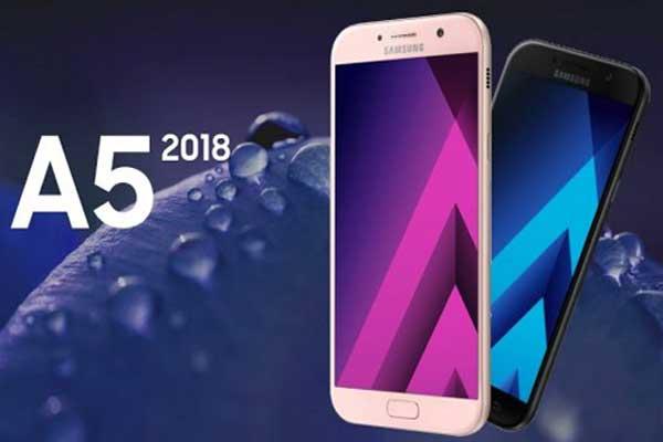 Harga Samsung Galaxy A5 2018 Dan Spesifikasi Terbaru Lensa Warga