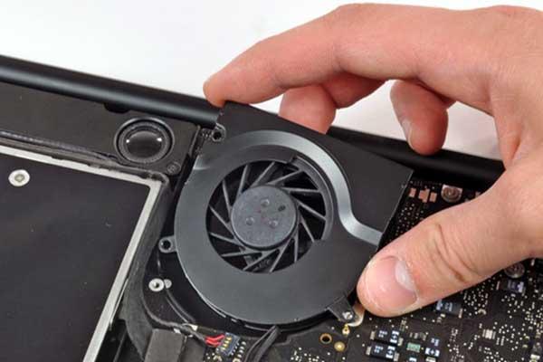 5 Cara Mengatasi Kipas Laptop Berisik Paling Ampuh Lensa Warga